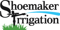 Shoemaker Irrigation Retina Logo